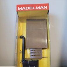 Madelman: MADELMAN ALTAYA SILLA, MESA Y COCINA NUEVO EN CAJA, NÚMERO 26. Lote 266786279