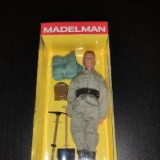 Madelman: MADELMAN COLECCION ALTAYA N°13 TROPA DE MONTAÑA. Lote 267455664