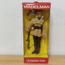 Madelman: MADELMAN ALTAYA TRAMPERO NUEVO. Lote 269487453