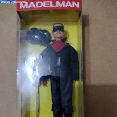Madelman: MADELMAN.ENMASCARADO ALTAYA.COMO SE VE. Lote 272004108