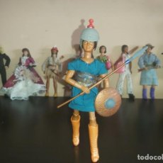 Madelman: MADELMAN MDE MADELWOMAN AMAZONA MEDIEVAL. SERIE GUERRERAS.. Lote 277685348