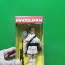 Madelman: MADELMAN ALTAYA CAZADOR SAFARI NUEVO EN CAJA _1. Lote 277709478
