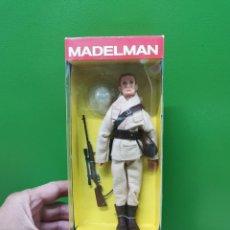 Madelman: MADELMAN ALTAYA CAZADOR SAFARI NUEVO EN CAJA _2. Lote 277709658