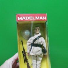 Madelman: MADELMAN ALTAYA CAZADOR SAFARI NUEVO EN CAJA _3. Lote 277709738