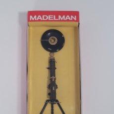 Madelman: MADELMAN ALTAYA MORTERO, NÚMERO 22. Lote 278187473