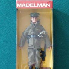 Madelman: MADELMAN ALTAYA EN CAJA ALTO MANDO A SIDO SACADO DE LA CAJA. Lote 282180873