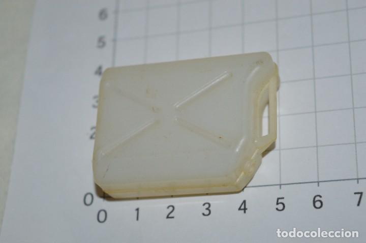 Madelman: Lote 20- Piezas/accesorios variados de MADELMAN antiguo / Todo original MADEL ¡Mirar fotos/detalles! - Foto 3 - 282193798