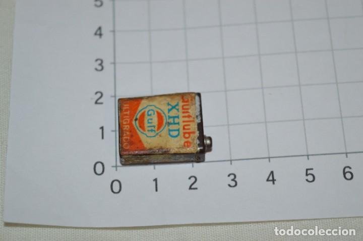 Madelman: Lote 20- Piezas/accesorios variados de MADELMAN antiguo / Todo original MADEL ¡Mirar fotos/detalles! - Foto 7 - 282193798