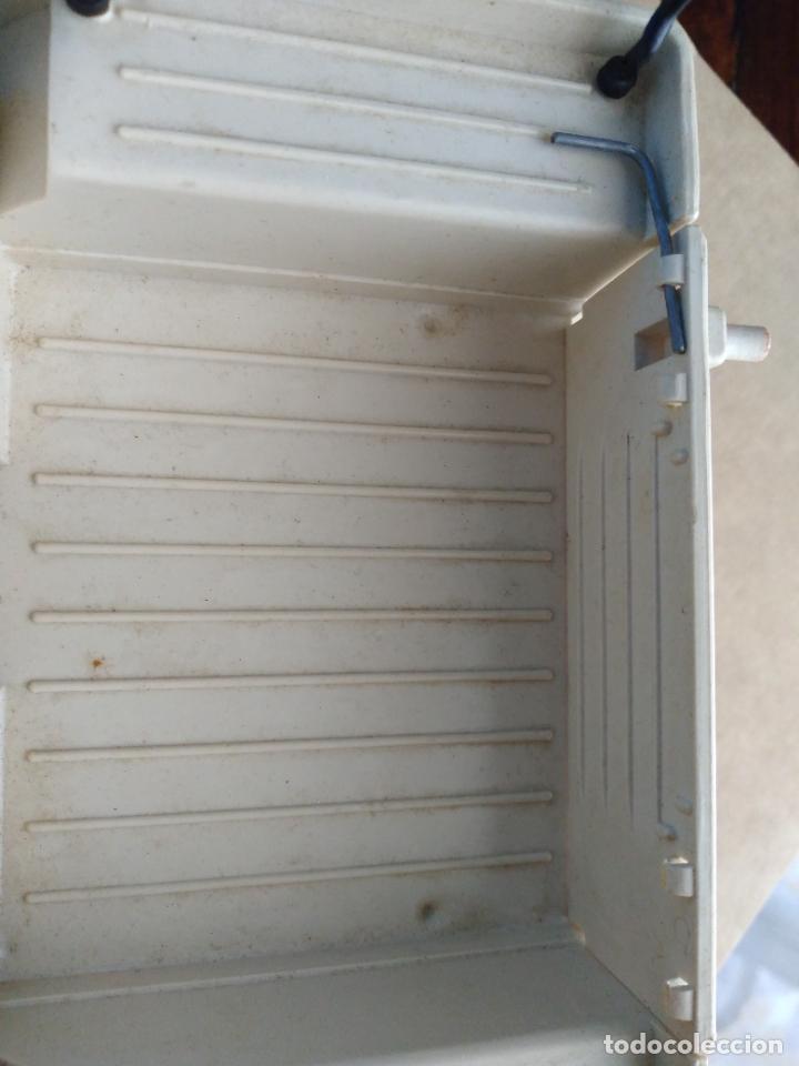 Madelman: caja jeep safari madelman original asientos duros - Foto 10 - 287848718