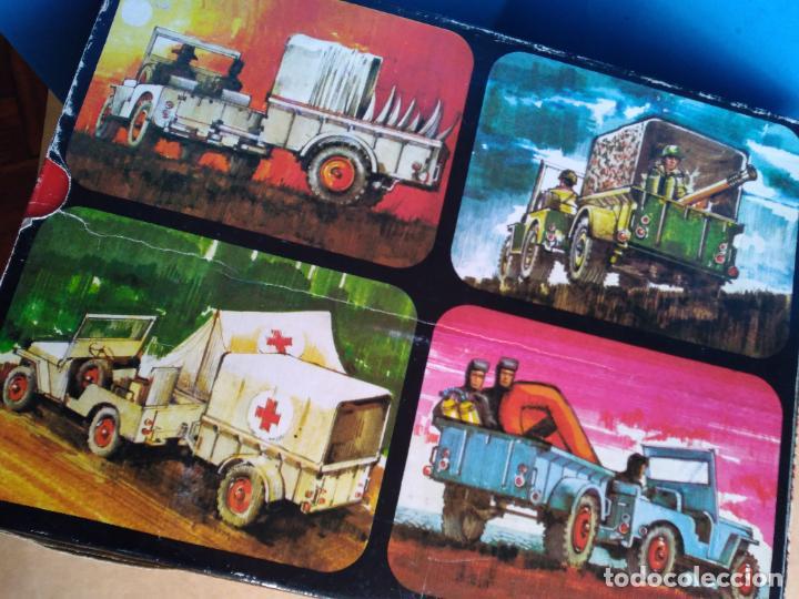 Madelman: remolque con su caja madelman original - Foto 4 - 288468128