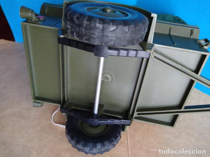 Madelman: remolque con su caja madelman original - Foto 7 - 288468128