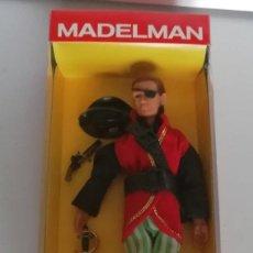 Madelman: MADELMAN ALTAYA Nº 24 DICK EL TUERTO EN CAJA. CC. Lote 288860863