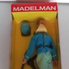 Madelman: MADELMAN ALTAYA SARGENTO 7º DE CABALLERIA, Nº 38, EN CAJA. CC. Lote 288861043