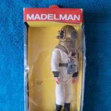Madelman: MADELMAN FIGURA BUZO. Lote 289001953