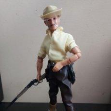 Madelman: MADELMAN MDE BOTAS OESTE CAW BOY, SHERIFF, CUATRERO, CABALLERIA, UNICAS. Lote 289206113