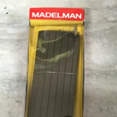 Madelman: MADELMAN TIENDA DE CAMPAÑA ALTAYA EN CAJA. Lote 289354768