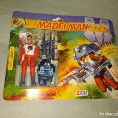 Madelman: MADELMAN 2050 DIFÍCIL BRAN. Lote 289845073