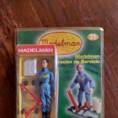 Madelman: MADELMAN ESTACION DE SERVICIO ED. ALTAYA. Lote 293142818