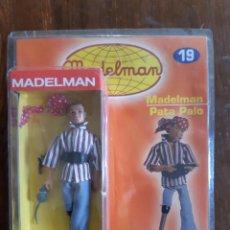 Madelman: MADELMAN PIRATA PATA-PALO ED. ALTAYA. Lote 293143758