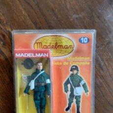 Madelman: MADELMAN SOCORRISTA DE CAMPAÑA ED. ALTAYA. Lote 293143898