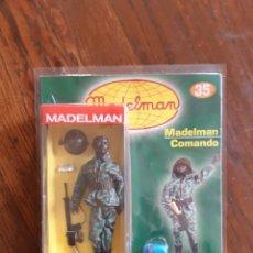 Madelman: MADELMAN COMANDO ED. ALTAYA. Lote 293144723
