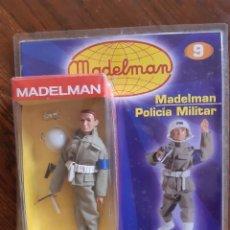 Madelman: MADELMAN POLICIA MILITAR ED. ALTAYA. Lote 293144838