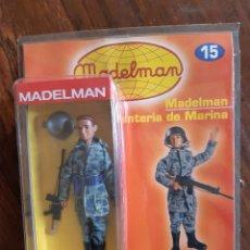 Madelman: MADELMAN INFANTERIA DE MARINA ED. ALTAYA. Lote 293144913