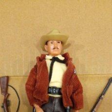 Madelman: MADELMAN ALTAYA. SHERIFF. SIN CAJA. Lote 294082493