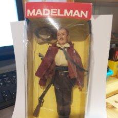 Madelman: MADELMAN SHERIF ALTAYA SIN ABRIR. Lote 295381993