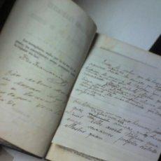 Manuscritos antiguos: MANUSCRITO POESIA MANUSCRITA RELIGIOSA SIGLO XIX , PRINCIPIOS- ¿ F. DE TRAMARRIA. ?. Lote 26693679