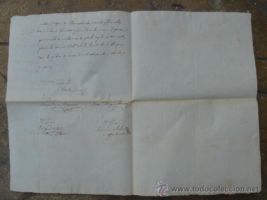 Manuscritos antiguos: DETALLE PÁGINAS INTERIORES - Foto 8 - 28538596