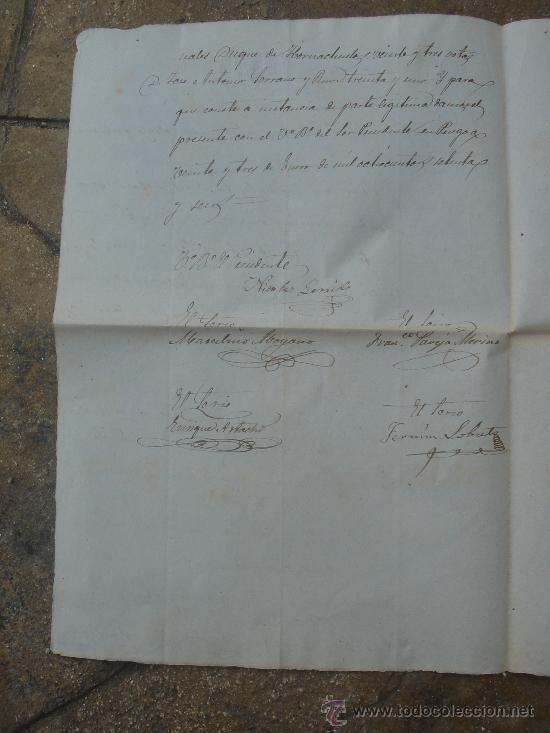 Manuscritos antiguos: DETALLE - Foto 9 - 28538596