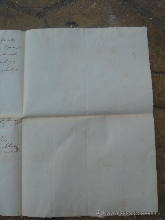 Manuscritos antiguos: DETALLE - Foto 10 - 28538596