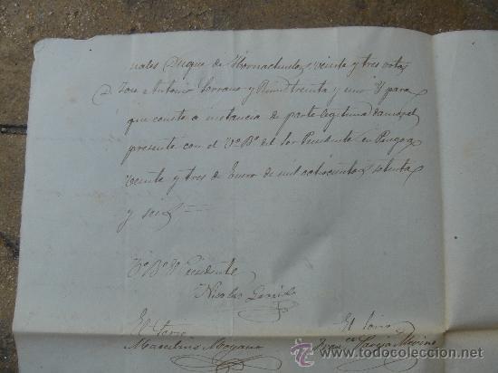 Manuscritos antiguos: DETALLE - Foto 11 - 28538596