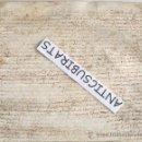 Manuscritos antiguos: MANUSCRITO.ORIGINAL.PERGAMINO. GRANDE. AÑO 1601.SANTA LEOCADIA.GIRONA.2 DOCUMENTOS EN UNO.BONITO.. Lote 28571311