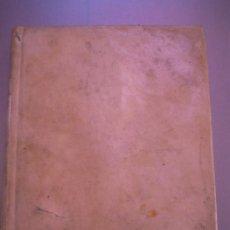 Manuscritos antiguos: DOCUMENTO MANUSCRITO HISTORICO- AFRICA.EXPEDICION DE ARGEL 1775. DIARIO ISTORIAL DEL COMBOY .... Lote 30297618