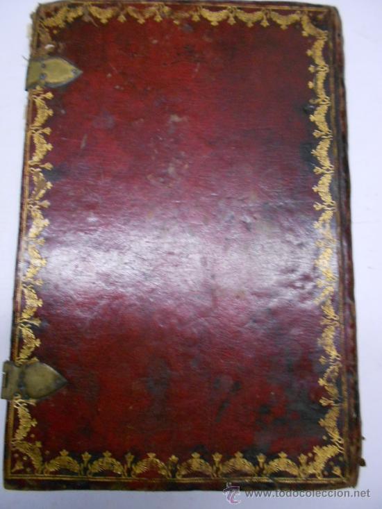 Manuscritos antiguos: REAL EXECUTORIA DE NOBLEZA SOLARIEGA DEL APELLIDO CALVO, Manuscrito pergamino 1502-1751 firma real - Foto 31 - 30387314