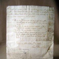 Manuscritos antiguos: MANUSCRITO, 1808, CUENTAS, REAL SOCIEDAD ECONOMICA AMIGOS DE PAIS DE VALENCIA, EDITOR JOSEP BENEYTO. Lote 31221408
