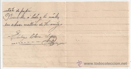 Manuscritos antiguos: INTERIOR. - Foto 2 - 32050123