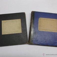 Manuscritos antiguos: DIARIO DE BITACORA (CUADERNO DE NAVEGACION) CRUCERO INFANTA ISABEL Y CRUCERO CATALUÑA 1903-1905-1908. Lote 39598032