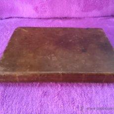 Manuscritos antiguos: LIZARZA, ELDUA, BERASTEGI. AUTOS DE NOBLEZA E HIDALGUIA DE LA FAMILIA MINTEGUIAGA 1775 A 1803. Lote 42264638