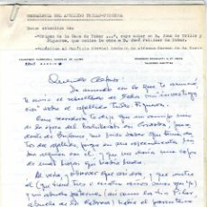 Manuscritos antiguos: GENEALOGÍA TRILLO- FIGUEROA ESTUDIO MANUSCRITO AÑOS 70-80. Lote 44644102