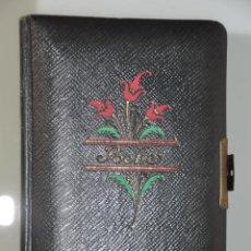 Manuscritos antiguos: ANTIGUA LIBRETA CON POESIAS MANUSCRITAS EN ALEMÁN , ALEMANIA AÑO 1925 Y 1926 ,. Lote 44931767