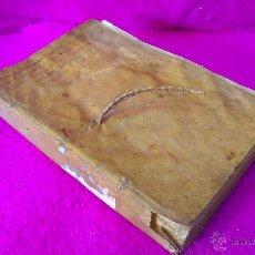 Manuscritos antiguos: MANUSCRITO,SANTIAGO DE COMPOSTELA,SOCASTRO SAN PEDRO DE HERBOGO, D.PEDRO ANTONIO DIAZ DE CASTRO 1786. Lote 46513526
