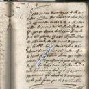 Manuscritos antiguos: MANUSCRITO DE SOLLER MALLORCA EN CATALAN MALLORQUN 1628 A 1730 BATXILLERATO RECIBOS CIRUJANO LLUCH. Lote 47903144