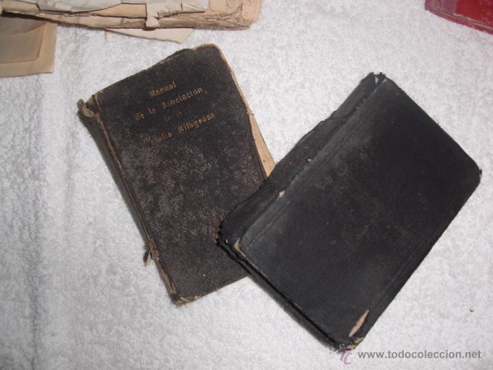 Manuscritos antiguos: DOCUMENTOS ANTIGUOS BURGOS,PAÍS VASCO,LA RIOJA DESDE SIGLO XVII - Foto 4 - 50742469