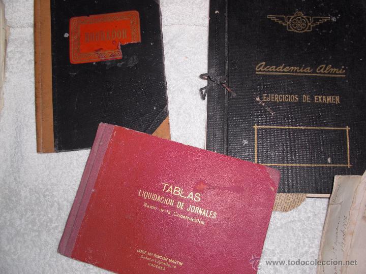 Manuscritos antiguos: DOCUMENTOS ANTIGUOS BURGOS,PAÍS VASCO,LA RIOJA DESDE SIGLO XVII - Foto 6 - 50742469