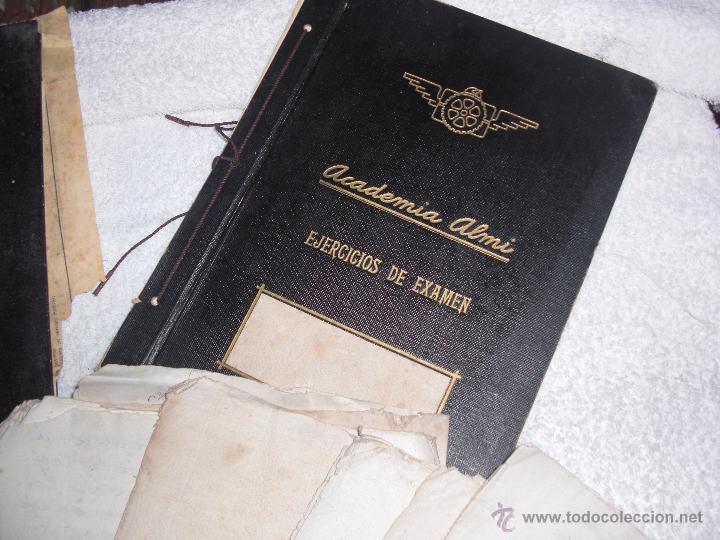 Manuscritos antiguos: DOCUMENTOS ANTIGUOS BURGOS,PAÍS VASCO,LA RIOJA DESDE SIGLO XVII - Foto 7 - 50742469