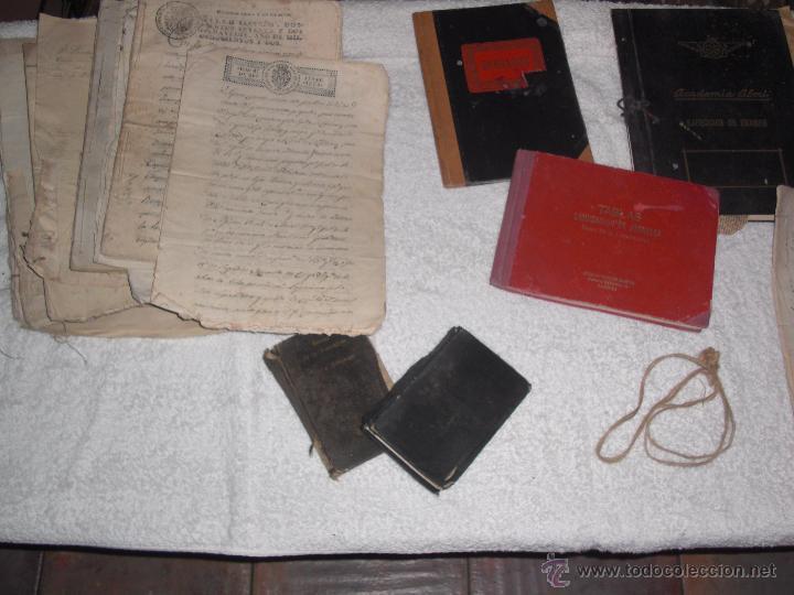 Manuscritos antiguos: DOCUMENTOS ANTIGUOS BURGOS,PAÍS VASCO,LA RIOJA DESDE SIGLO XVII - Foto 11 - 50742469