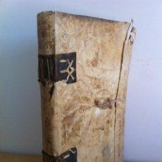 Manuscritos antiguos: MANUSCRITO AÑO 1530. VILLA DE LA PUEBLA DE ECA. SORIA. FIRMAS, NOMBRES... VER FOTOGRAFÍAS.. Lote 52149029